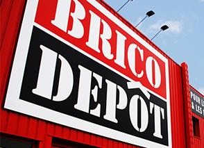 tube carr brico depot cool teinte peinture brico depot facade automobile chambre acrylique. Black Bedroom Furniture Sets. Home Design Ideas